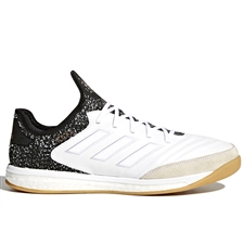 Adidas Copa Tango 18.1 Trainer (Core Black/Tactile Gold Metallic)