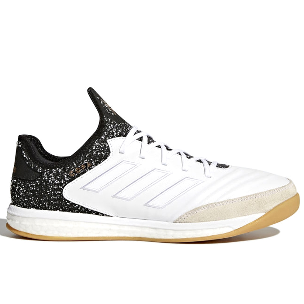 302fef3b523 Adidas Copa Tango 18.1 Trainer (Core Black Tactile Gold Metallic ...