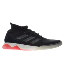 Adidas Predator Tango 18.1 Trainer (Core Black/Solar Red)