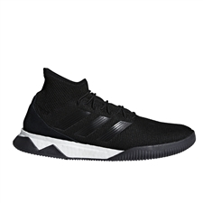 Adidas Predator Tango 18.1 Trainer (Core Black/White)