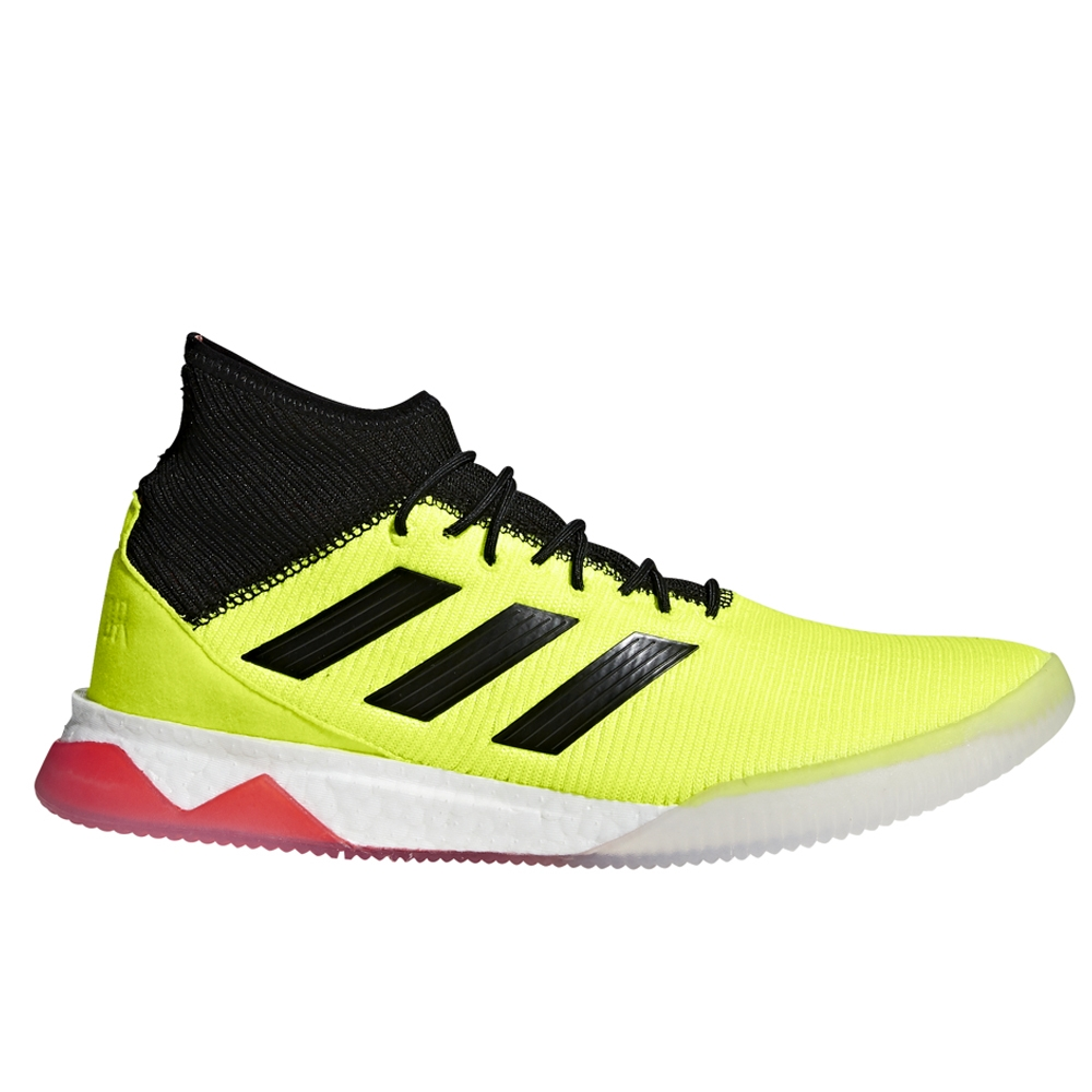 0df97a80338e Adidas Predator Tango 18.1 Trainer (Solar Yellow/Black/Solar Red ...