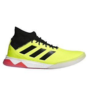 Adidas Predator Tango 18.1 Trainer (Solar Yellow/Black/Solar Red)