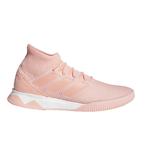Adidas Predator Tango 18.1 Trainer (Clear Orange/Trace Pink)