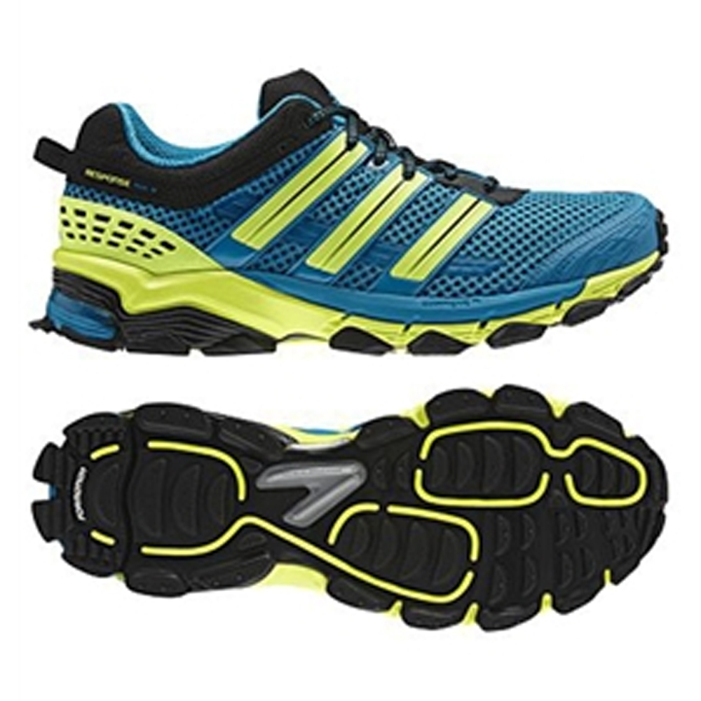 Trail Running Or Road Running Shoes