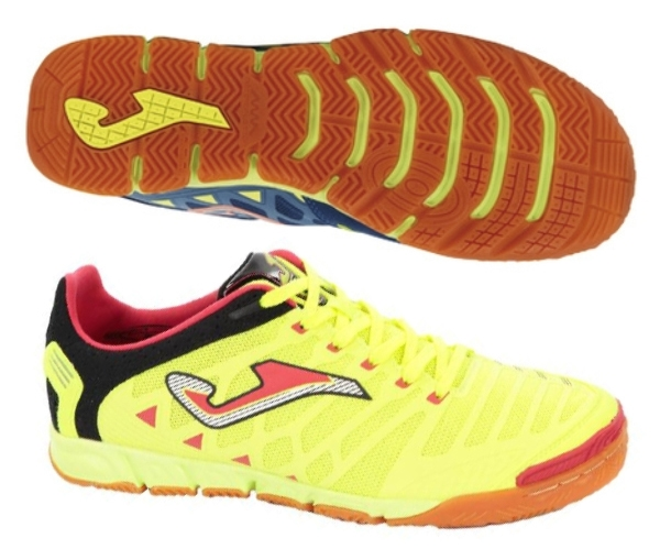 6be1a24c70c Joma Indoor Soccer Shoes