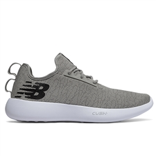 New Balance RCVRY Trainers (Grey/White/Black)