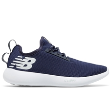 New Balance RCVRY Trainers (Navy/White)