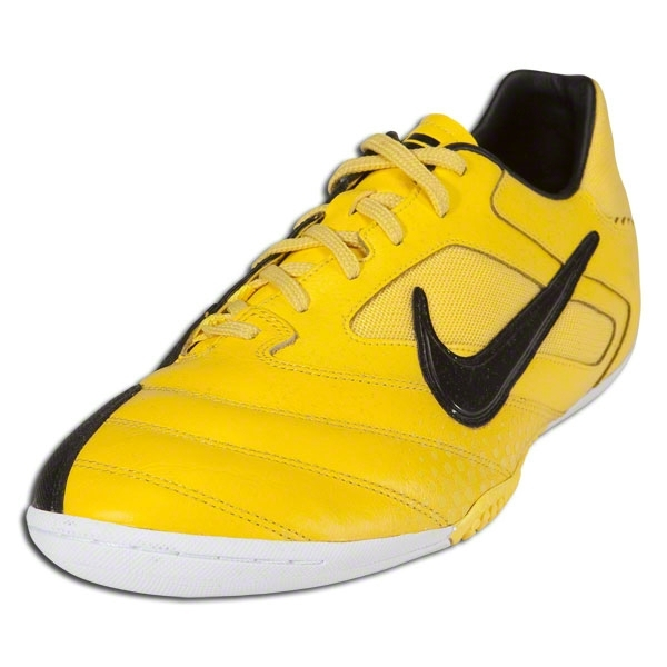 3a78fac19 Men Team Sports nike 5 Elastico Pro Yellow indoor