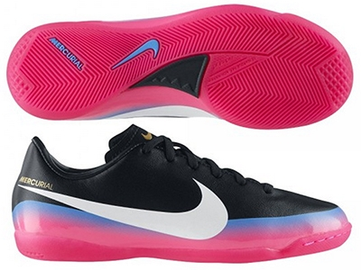Nike Mercurial Victory Iii Cr7 Indoor Soccer Shoes  4c4d0ab0b