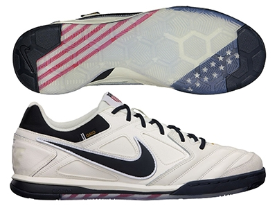 SALE $48.95 | FREE SHIPPING| Nike Indoor Soccer Shoes |415123-013 ...