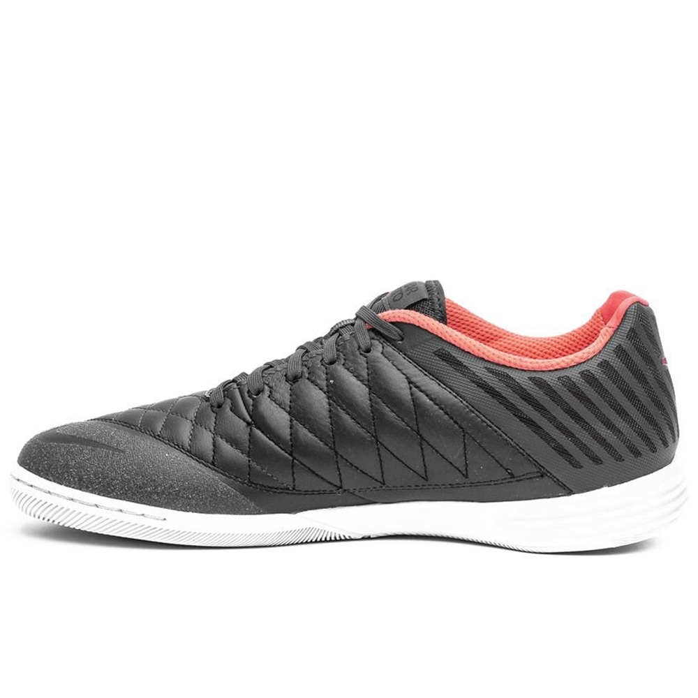 34c0ce446 Nike LunarGato II Indoor Soccer Shoes (Anthracite Ember Glow ...