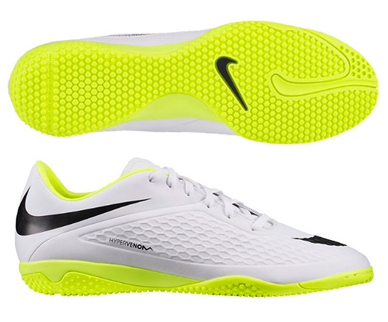 reputable site e632a 064d5 nike hypervenom indoor
