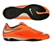 Nike Hypervenom Phelon IC Indoor Soccer Shoes (Hyper Crimson/Black/Atomic Orange/White)