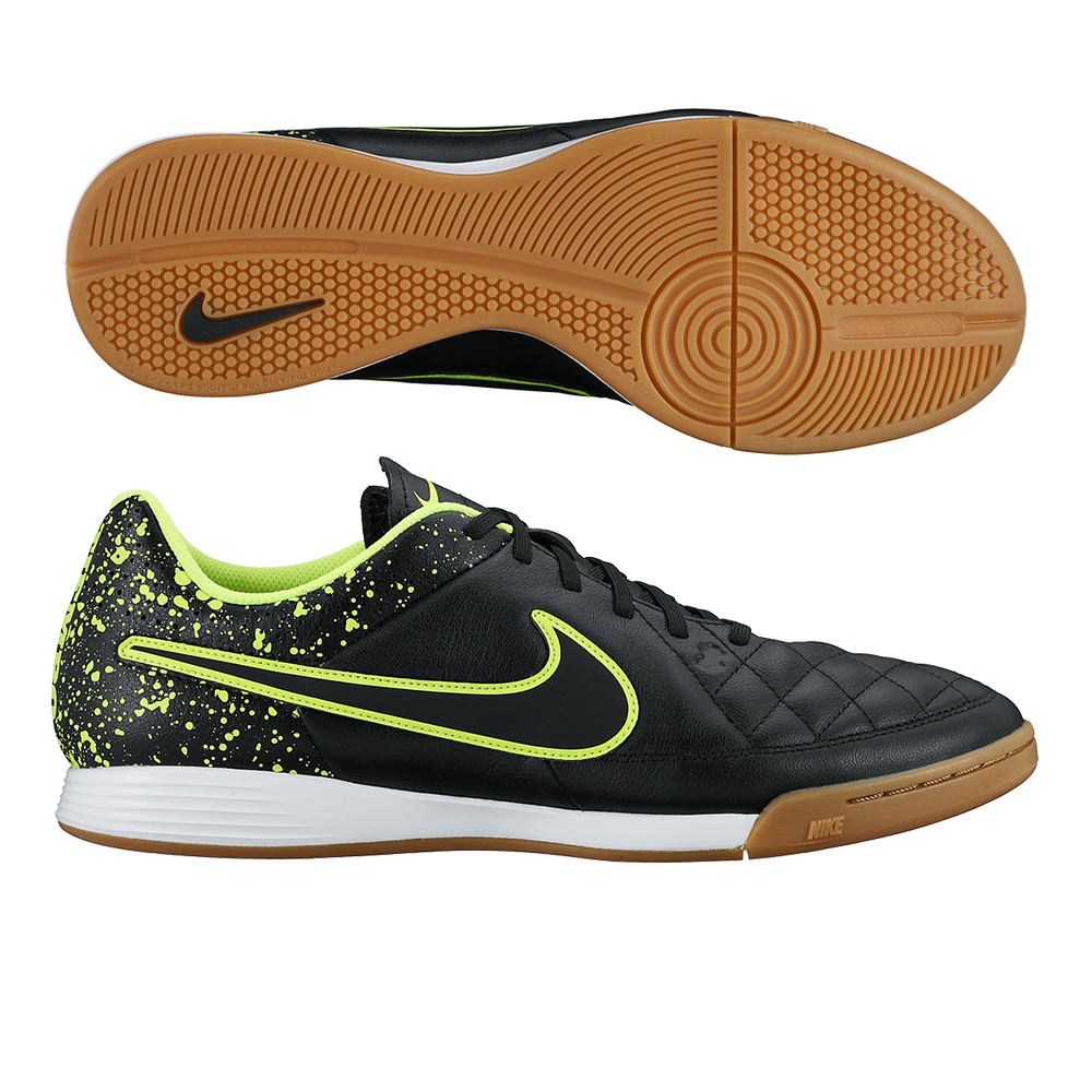Nike Youth Tiempo Indoor Soccer Shoes