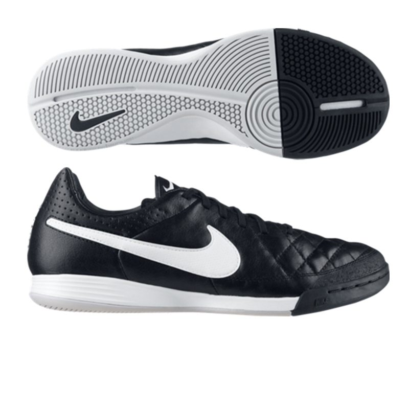 a70924efc1530 Nike Tiempo Black And White Futsal | Mens Health Network