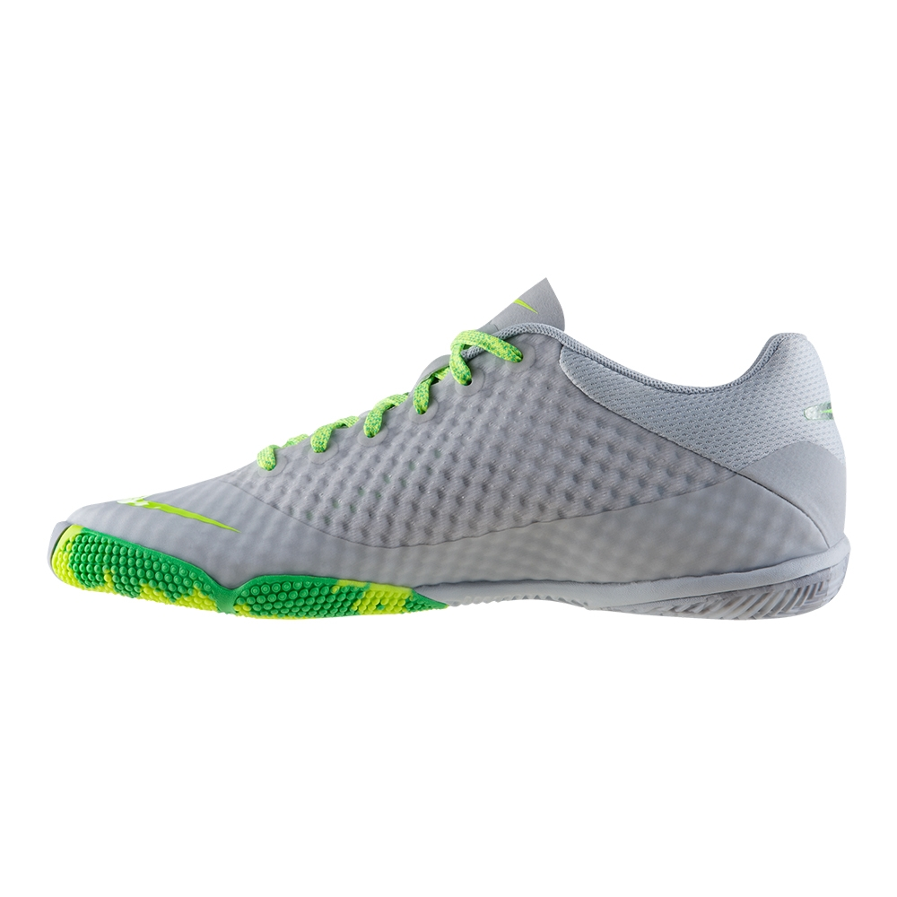 Lowest price on lebron james shoes. cheap nike elastico finale green