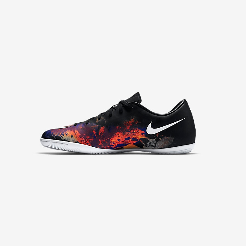 hot sale online 6656d 62e7a nike mercurial victory cr7 indoor
