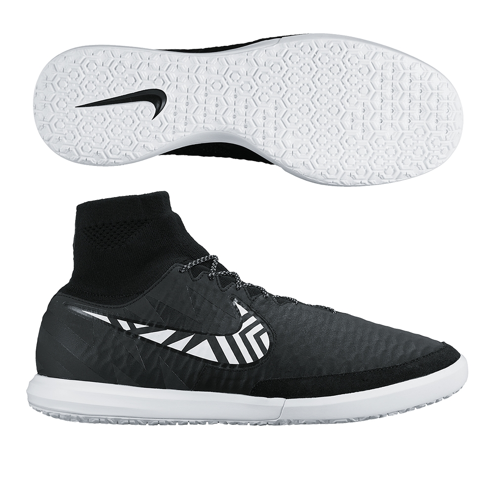ef3f8aed3 $134.99- Nike MagistaX Proximo Street IC Indoor Soccer Shoes (Black ...