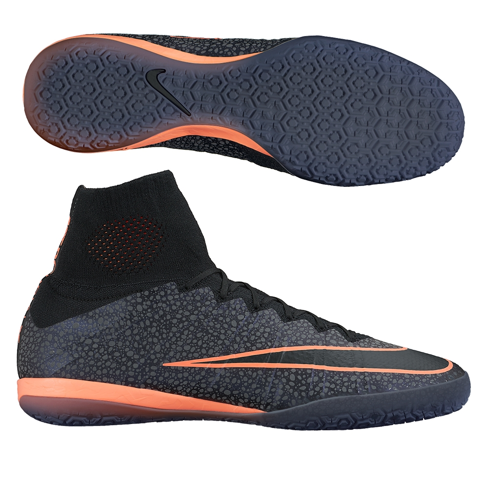 Nike Indoor Soccer Shoes Suares