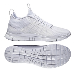 Nike Free Hypervenom 2 Training Shoe (White)