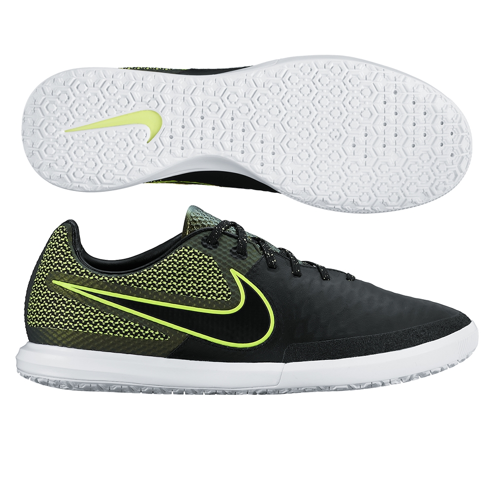 de59ae6c902f uk nike magistax finale ic indoor soccer shoes black volt white bbfac fa6cb