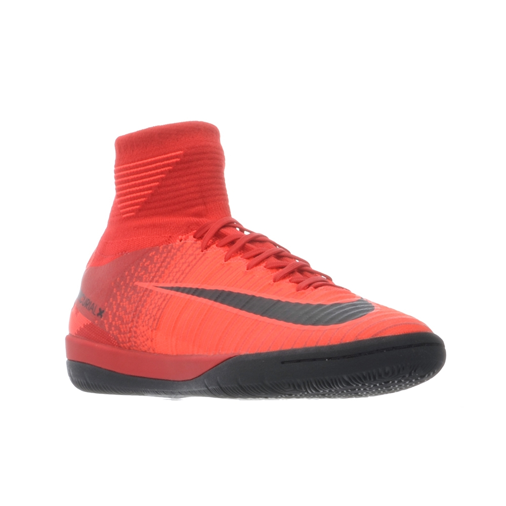 d5a02579e Nike MercurialX Proximo II DF IC Indoor Soccer Shoes (University Red Black Bright  Crimson)