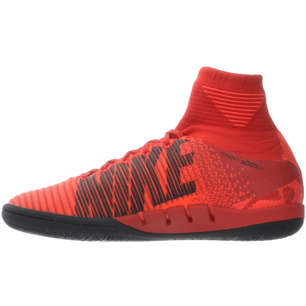74b12c0bb Nike MercurialX Proximo II DF IC Indoor Soccer Shoes (University Red Black Bright  Crimson)