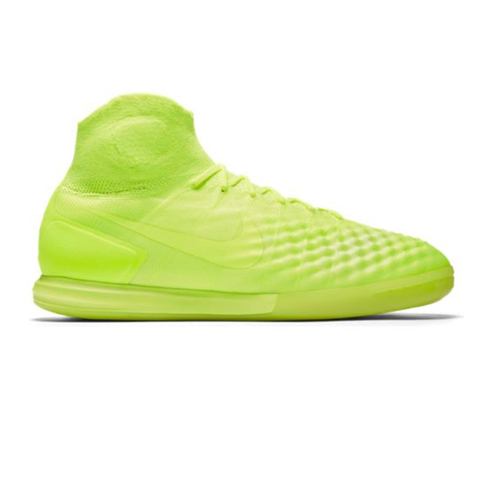 22b88b22c723 Nike MagistaX Proximo II IC Indoor Soccer Shoes (Volt Volt Ice ...