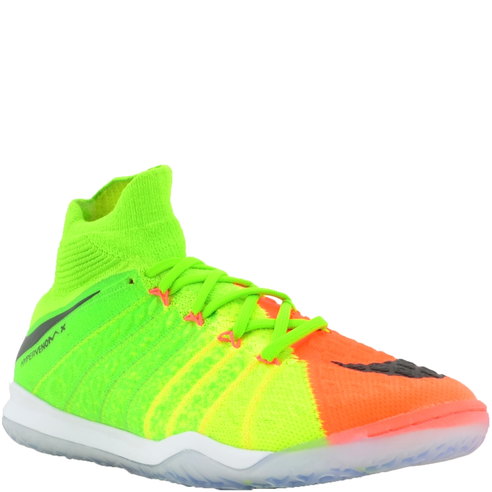 sale retailer 1cd80 d5aff Nike HypervenomX Proximo II DF IC Indoor Soccer Shoes ...