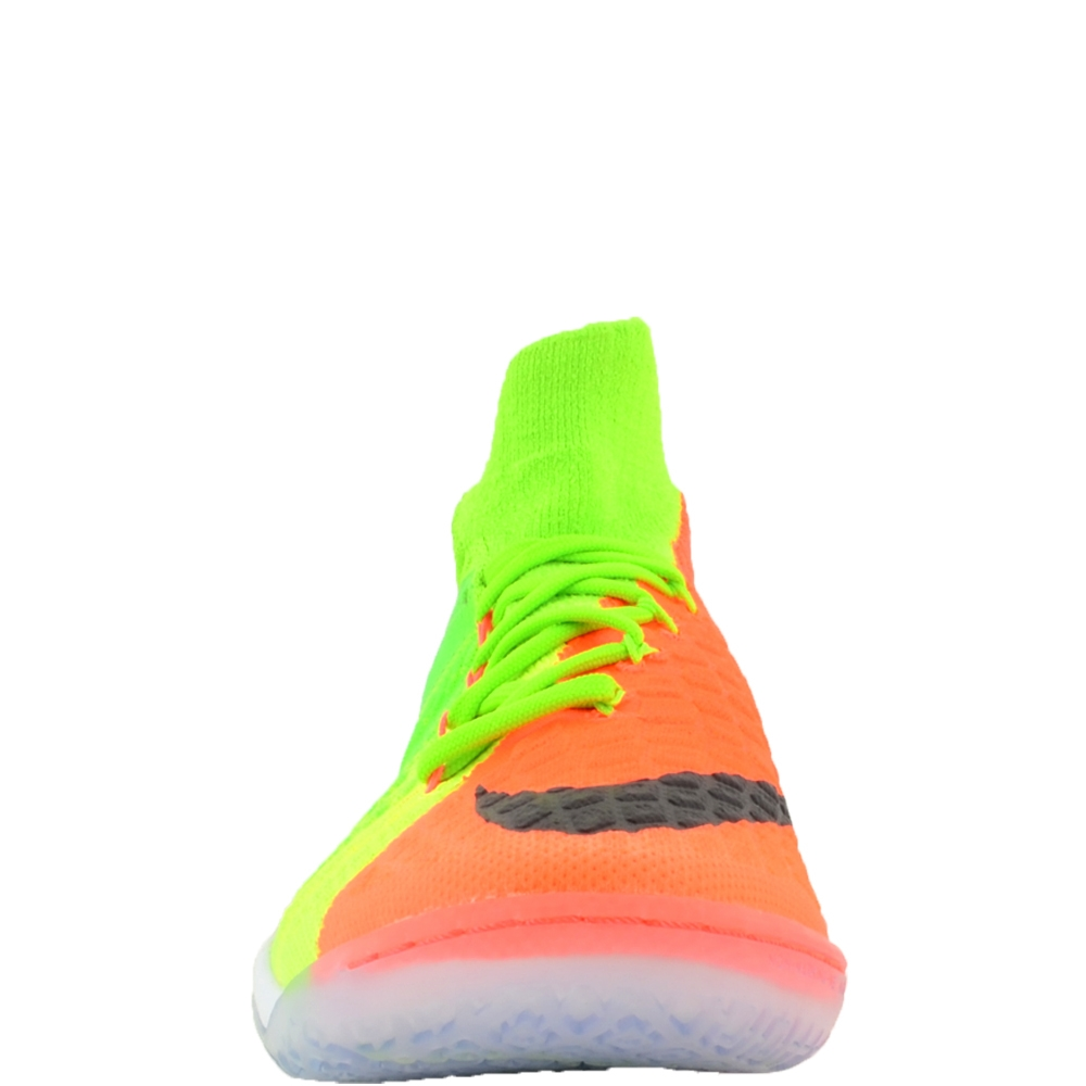 f62cf79c46d Nike HypervenomX Proximo II DF IC Indoor Soccer Shoes (Electric ...