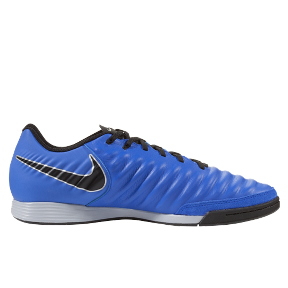 c7dd18e20 Nike LegendX 7 Academy IC Indoor Soccer Shoes (Racer Blue Black ...