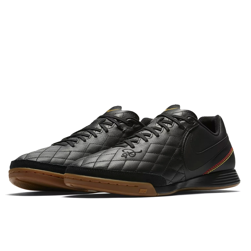 superior quality 7a6f9 c9763 Nike TiempoX Ligera IV 10R IC Indoor Soccer Shoes ...