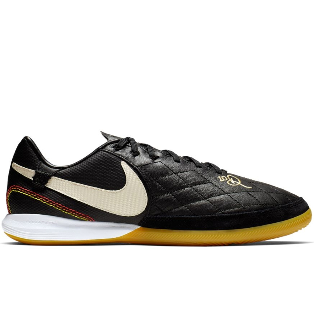 29d973cd10d0 Nike Lunar LegendX 7 Pro 10R IC Indoor Soccer Shoes (Black/Light ...