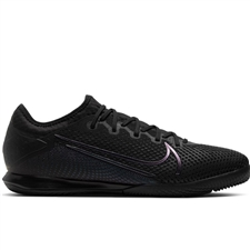 Nike Mercurial Vapor 13 Pro IC Indoor Soccer Shoes (Black)