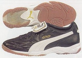 Puma King Indoor IT Indoor Soccer Shoes