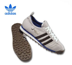 Adidas Originals Chile 62 Casual Footwear (White)