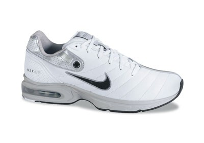 air max total white
