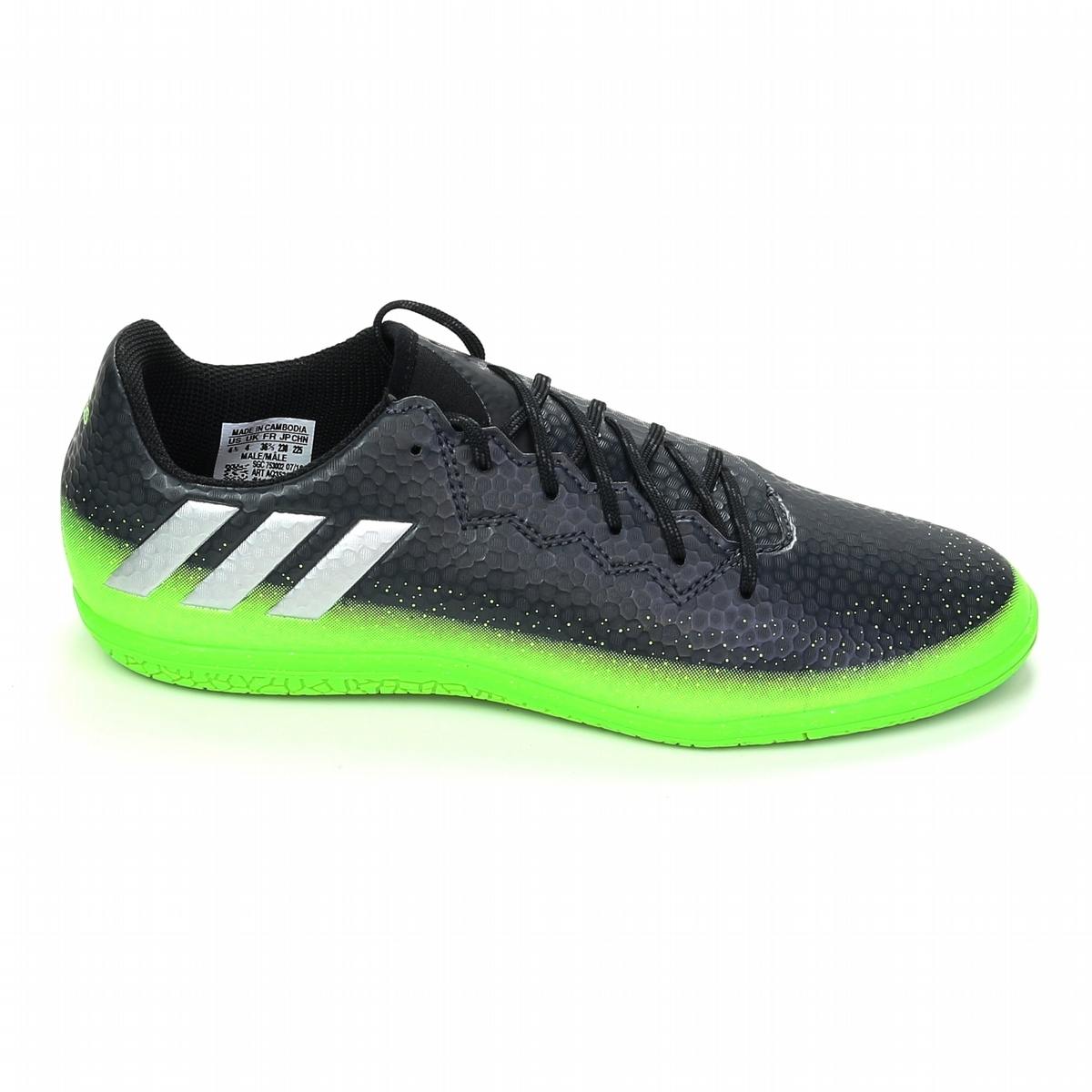 Nike and Adidas Youth Indoor Soccer Shoes | Youth Indoors | Indoor ...