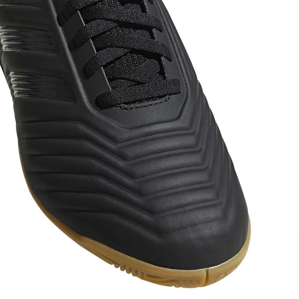 fe9d45000 Adidas Predator 19.3 Youth Indoor Soccer Shoes (Core Black Active ...