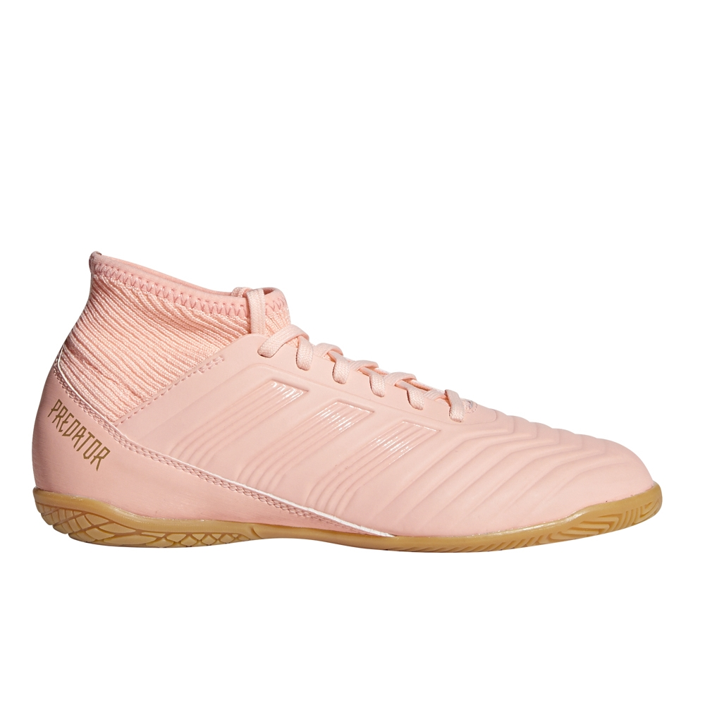 906c5 45700  store adidas predator tango 18.3 youth indoor soccer shoes clear  orange trace pink 0b06e a486a 3fc6ae09edc1e