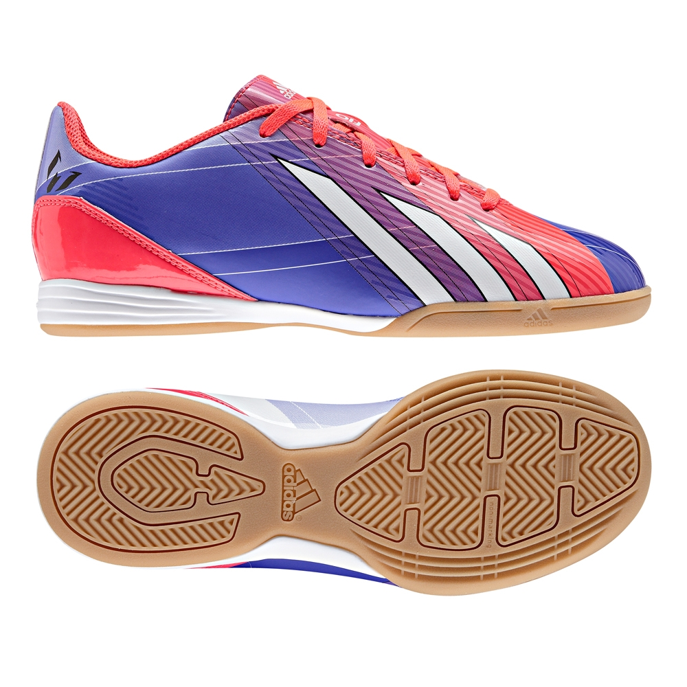 adidas messi indoor
