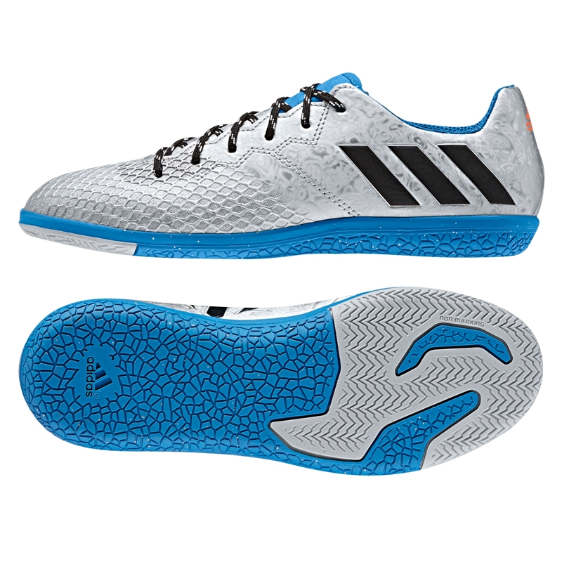 Adidas Indoor Soccer Shoes Jr