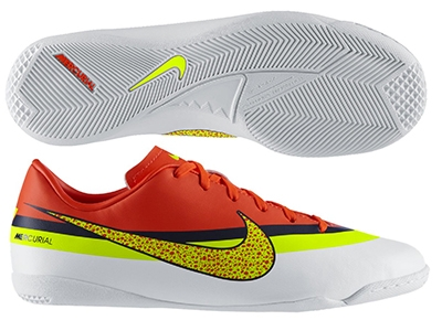 Sale 43.95 | Nike Indoor Soccer Shoes | 580474-174 | Nike CR Youth ...