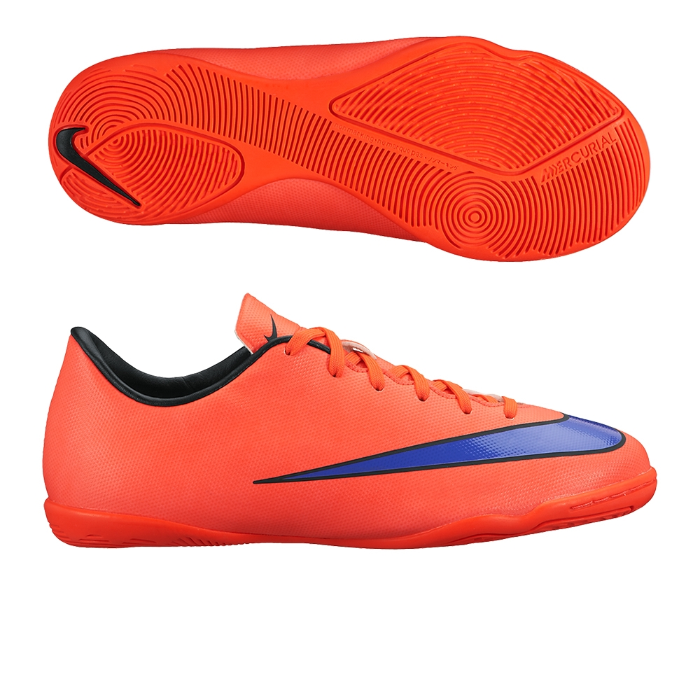 $53.99 - Nike Youth Mercurial Victory V Indoor Soccer Shoes ...