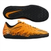 Nike Youth Hypervenom Phelon II IC Indoor Soccer Shoes (Total Orange/Black)