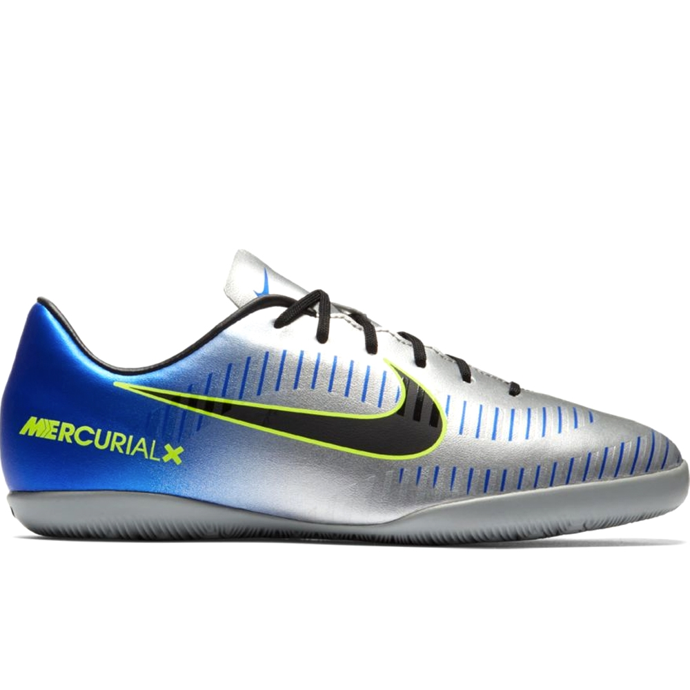 d97c1976a Nike Neymar Youth MercurialX Victory VI IC Indoor Soccer Shoes ...