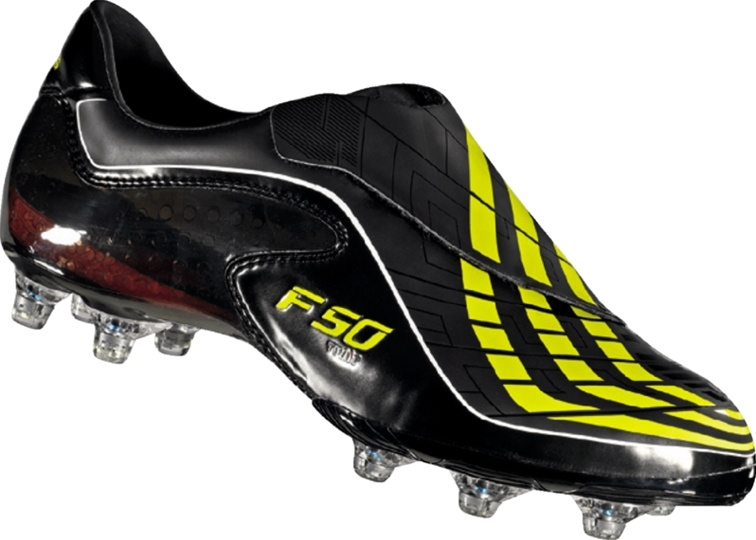 Adidas F Soccer Shoes
