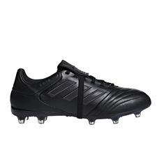 Adidas Copa Gloro 17.2 FG Soccer Cleats (Core Black/Utility Black)