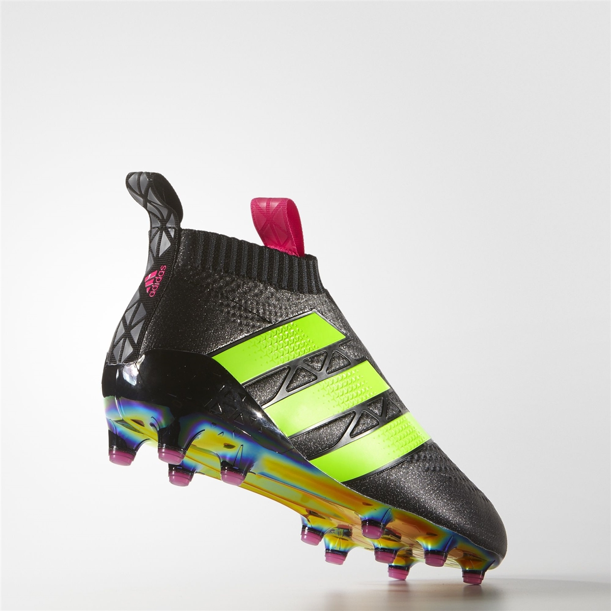 Adidas Ace 16 Purecontrol Black