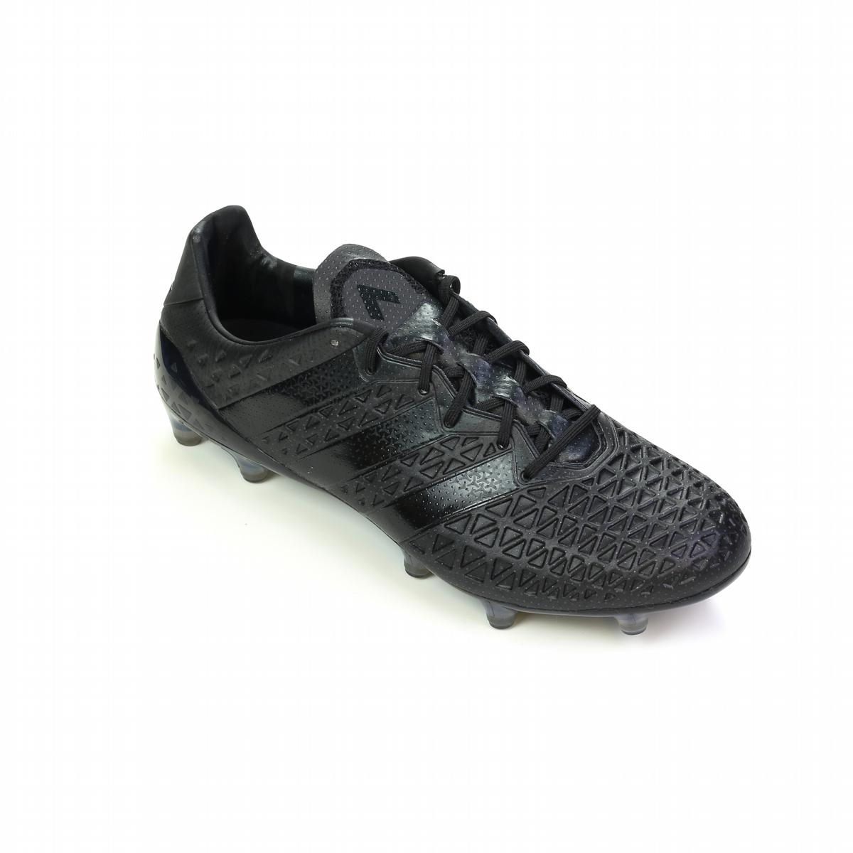 Adidas Ace 16.1 Fluid Black